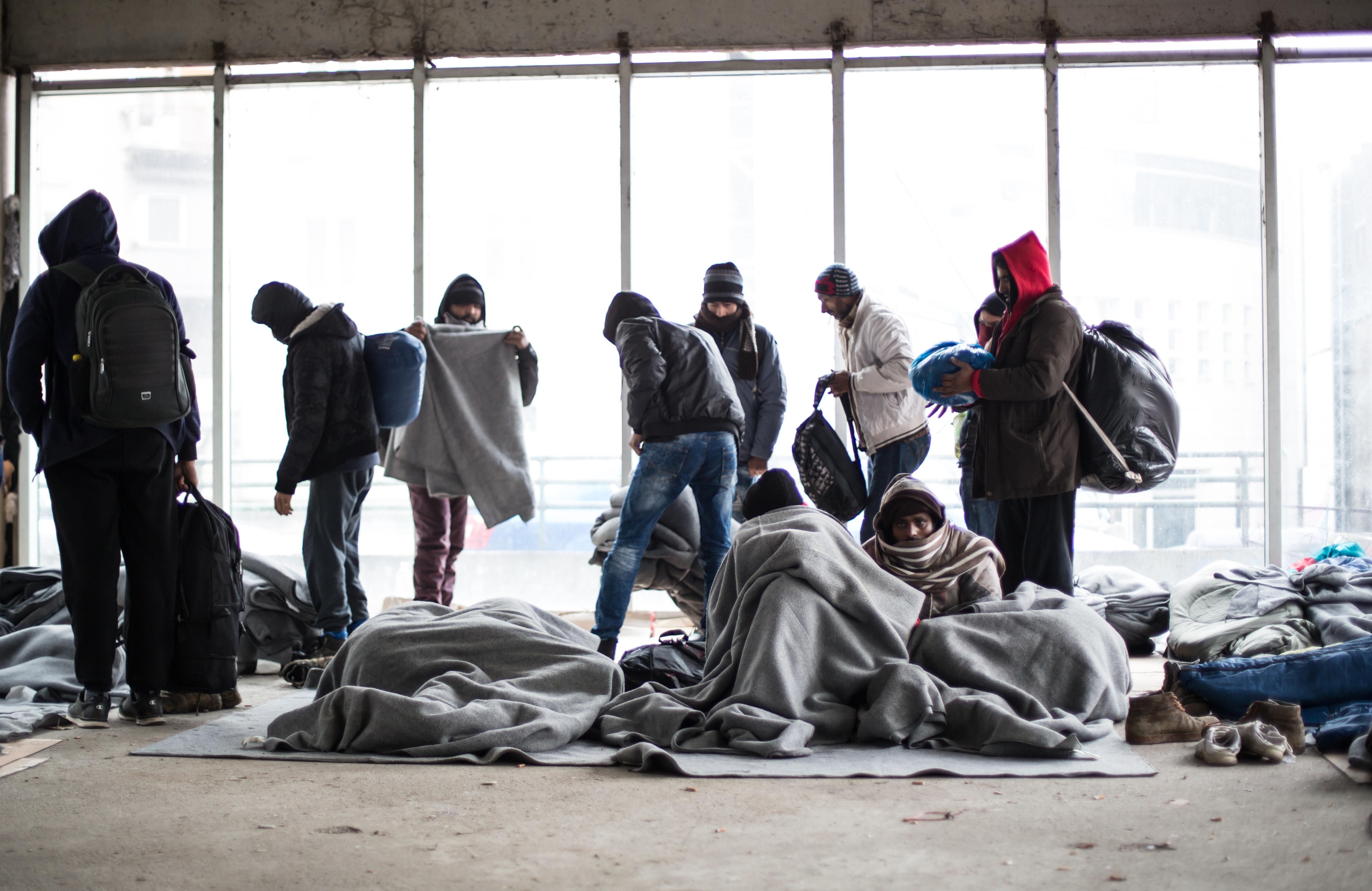 ЕС отпуска втора помощ от €3 млрд. за бежанците в Турция