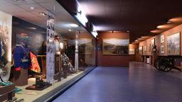 Военният музей представя изложба с дарени реликви
