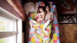 Яна Романова снима в съня им двойки, чакащи раждането на дете