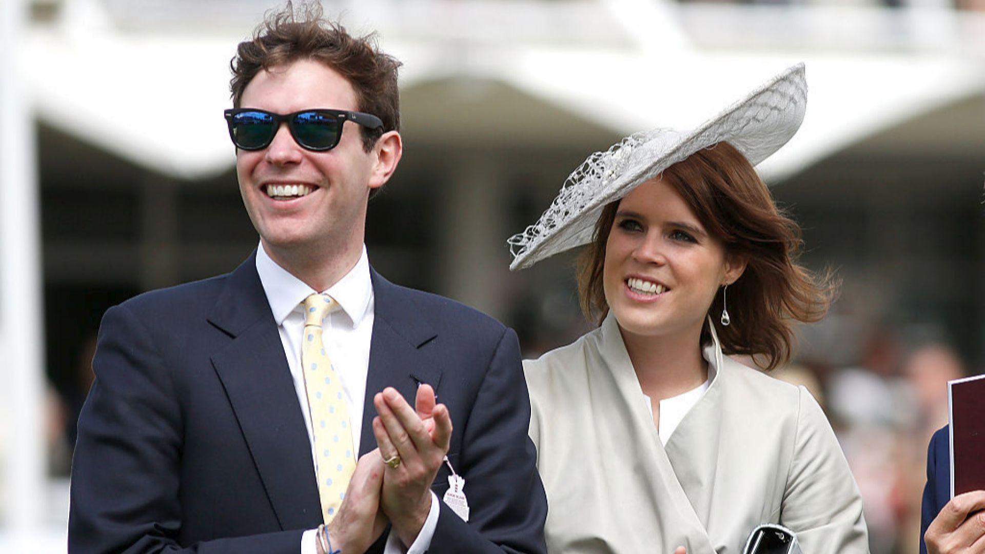 Принцеса Юджени готви голяма сватба, дъщерята на Роби Уилямс става шаферка