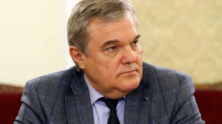 Петков:Пошла спекула около случая д-р Димитров