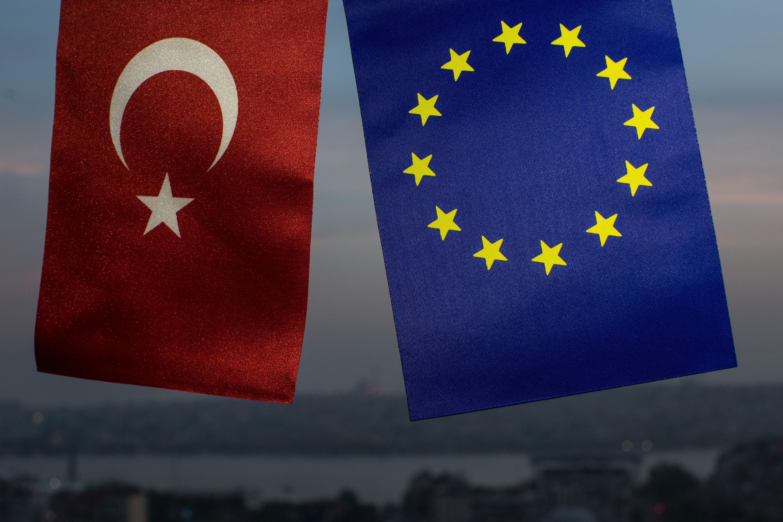 Турция връчи протестна нота на германския посланик