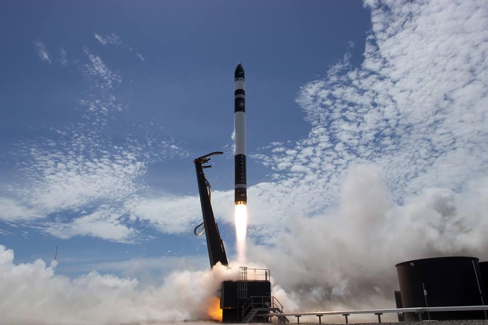 Изстрелват най-евтината ракета