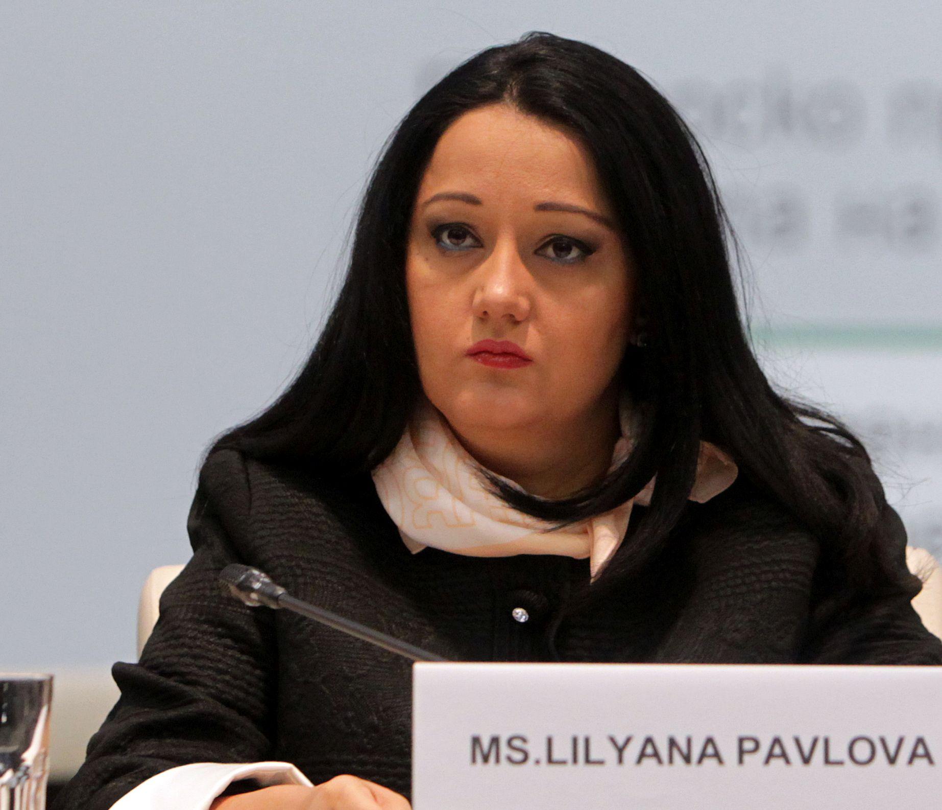 Павлова: Първите месеци от председателството са успешни