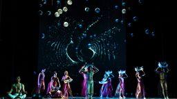 """""""Сидхарта"""" на """"Арабеск"""" тръгва на национално турне  в """"Месеца на Мила Искренова"""""""