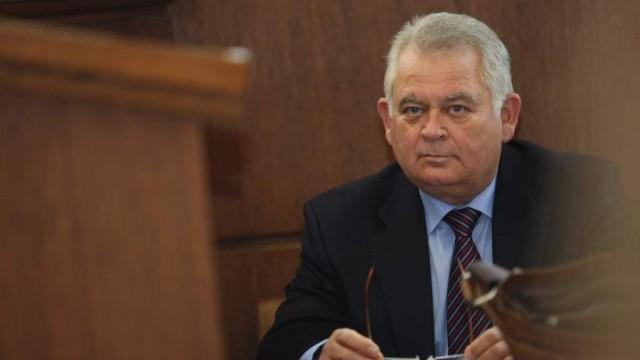 По-тежка присъда за ген. Кирчо Киров - 15 години затвор