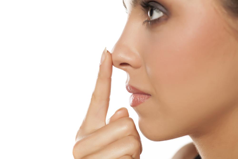 Студеният нос е признак за умствено претоварване