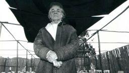 На 103 години в Чили почина писателят-учен Никанор Пара