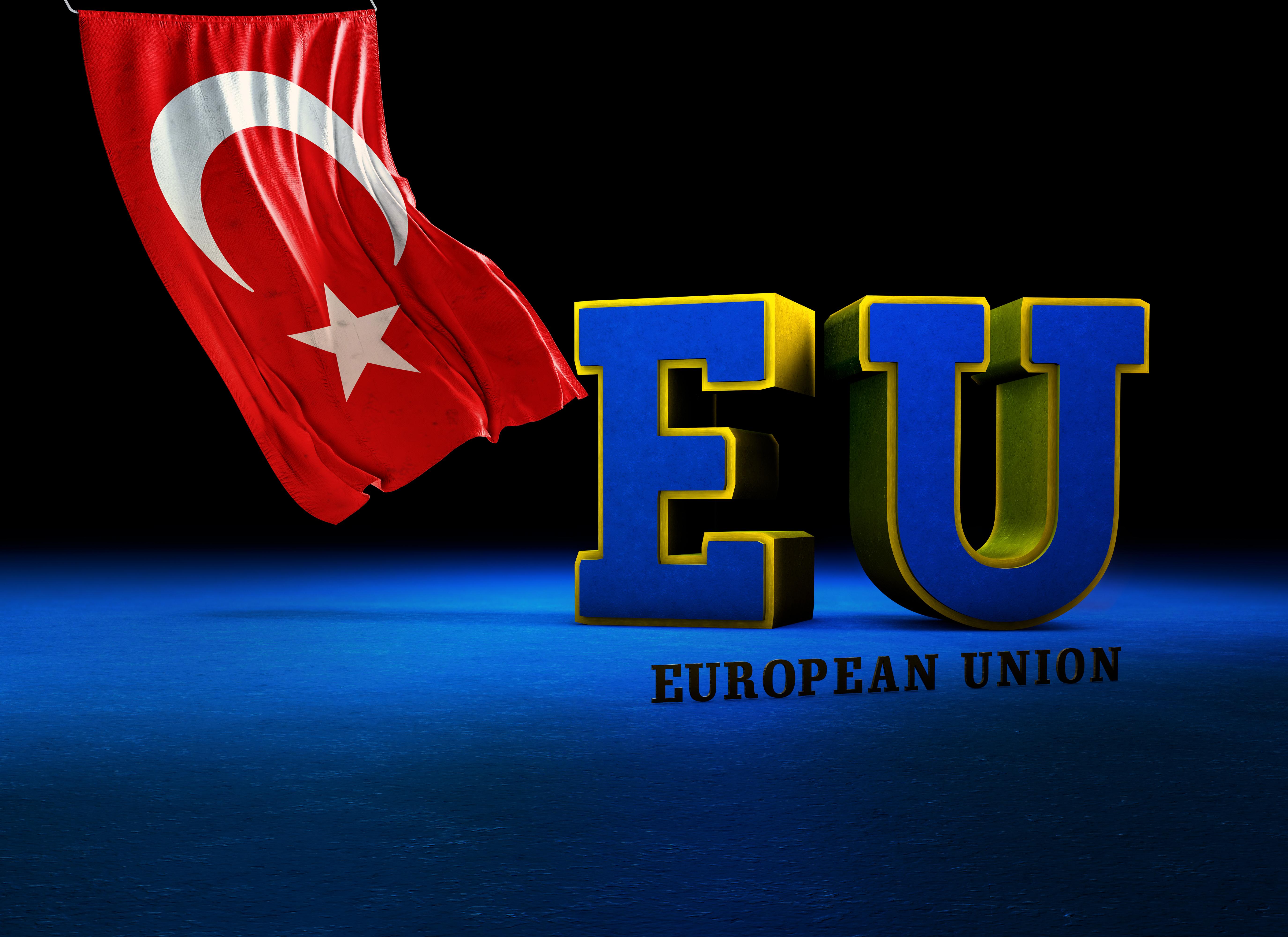 За Турция – без емоции, омраза и исторически възпоменания