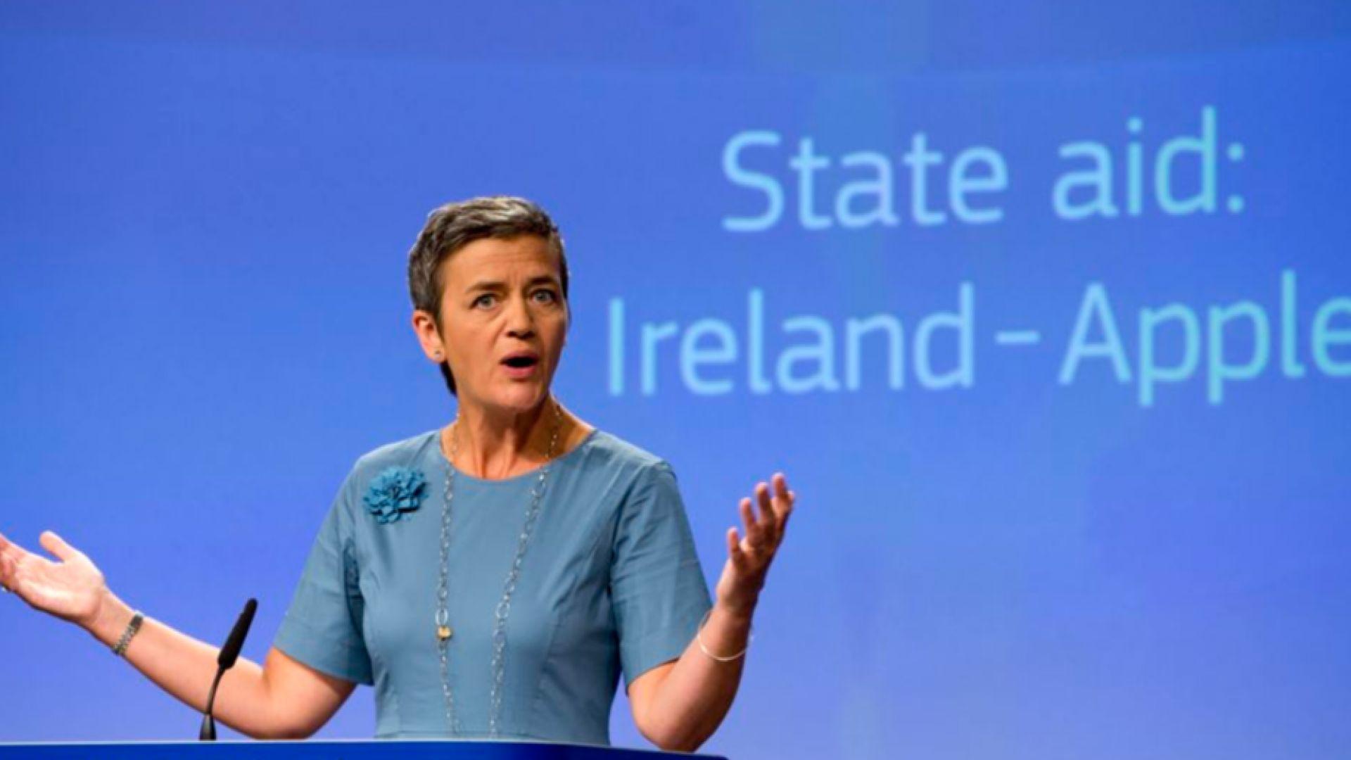 Европейската комисия е започнала щателна проверка на сделката, до която