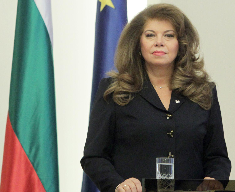 Илияна Йотова: Дебатът за Истанбулската конвенция се измести