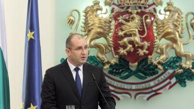 Радев: Цветанов трябва да се притеснява за миналото си, не аз