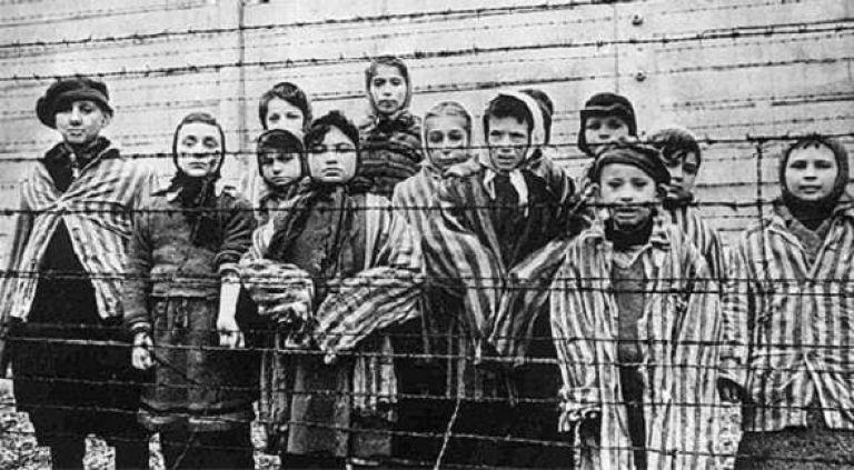 Резултат с изображение за лагер Освиенцим