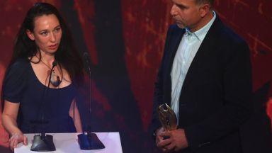 Жената на Боян Петров: Моля всички PR акции и спасители да мирясат!