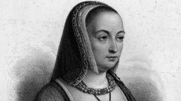 Най-богатата жена на Средновековието - Анна Бретанска