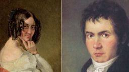 """За кого е """"На Елиза"""" на Бетховен?"""