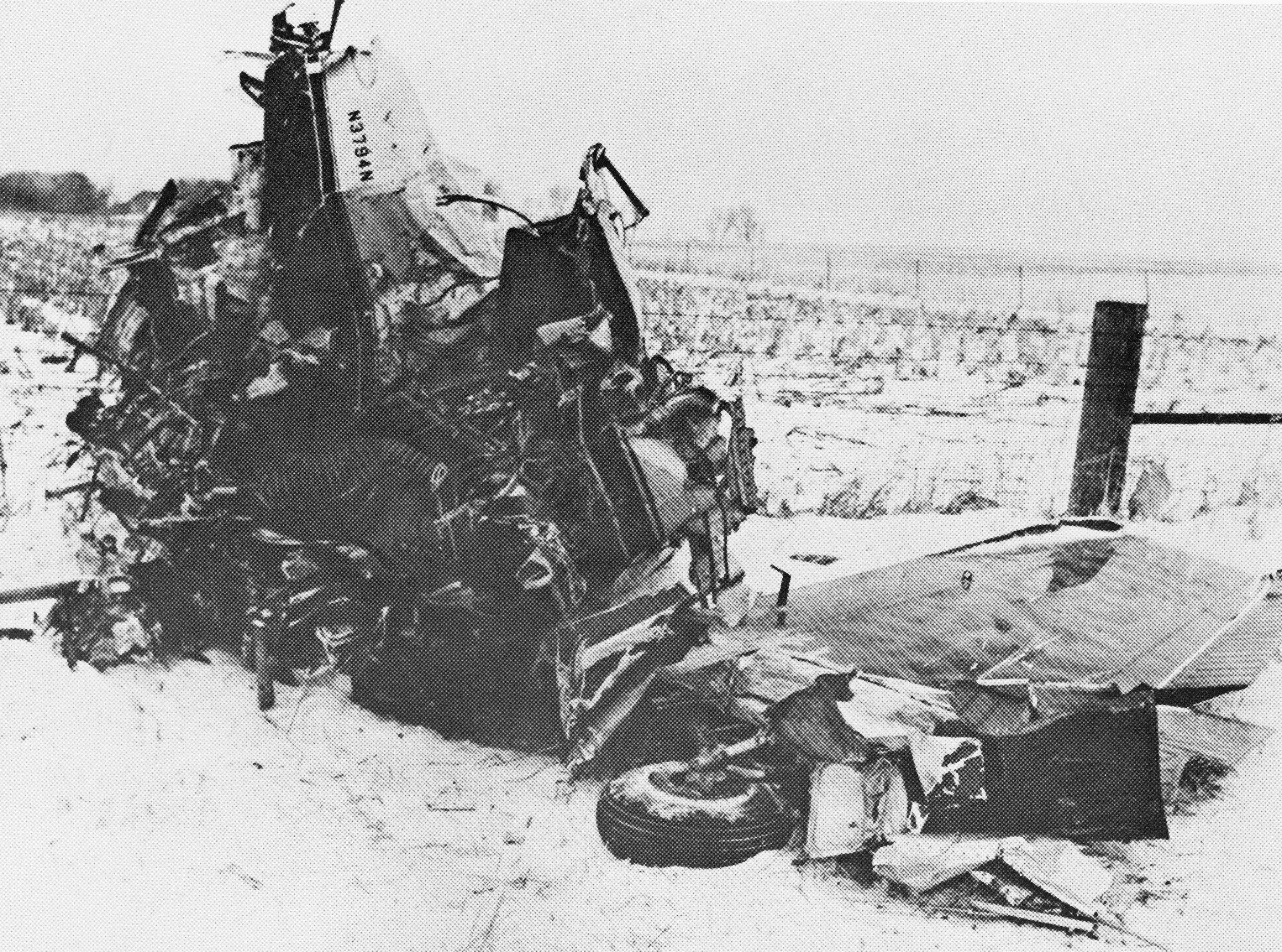 3 февруари 1959 година: Денят, в който музиката умря