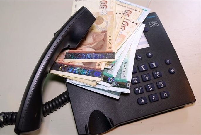 МВР предупреди за нови схеми за телефонни измами