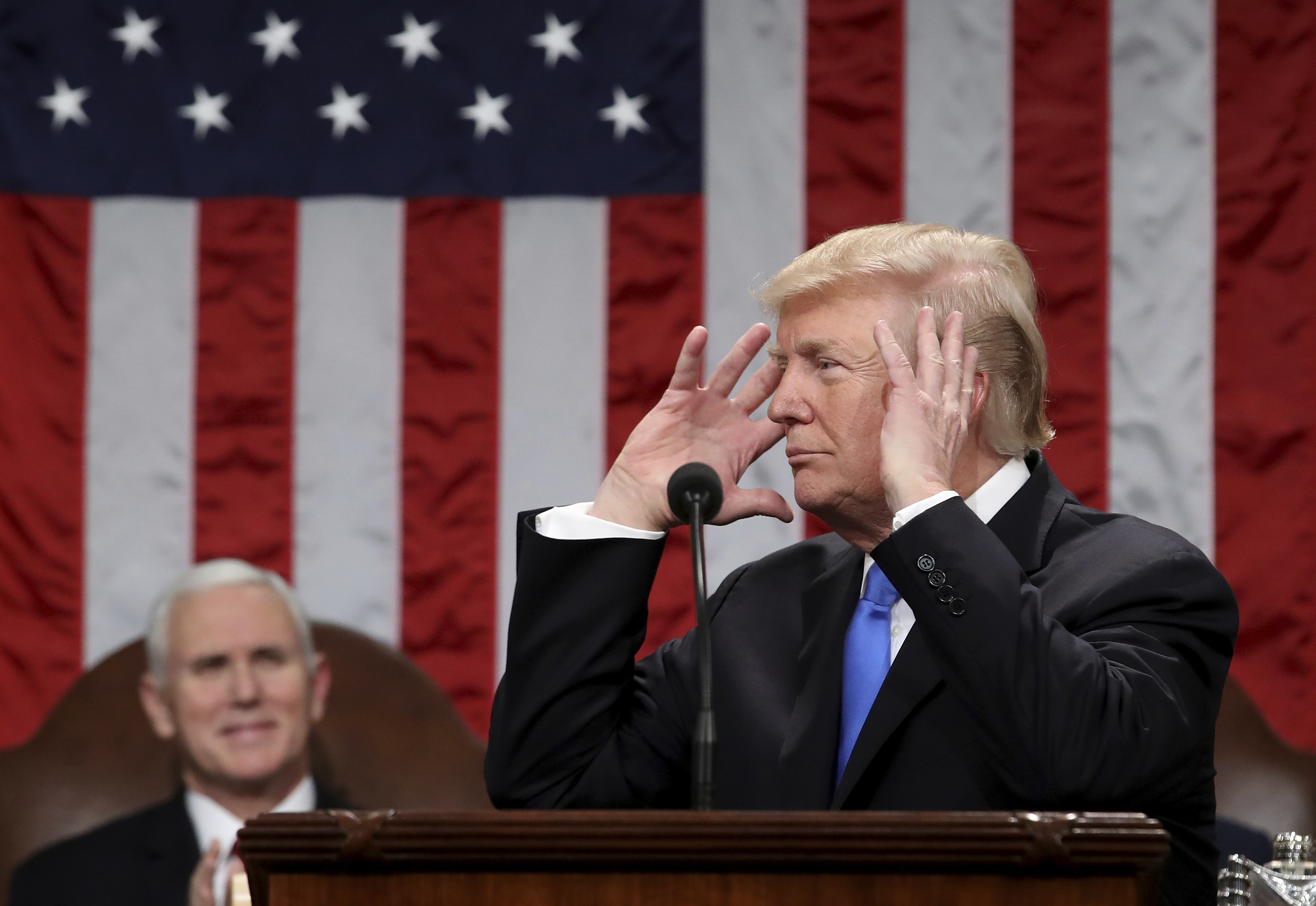 Сенатът и Камарата в САЩ отблокираха бюджета