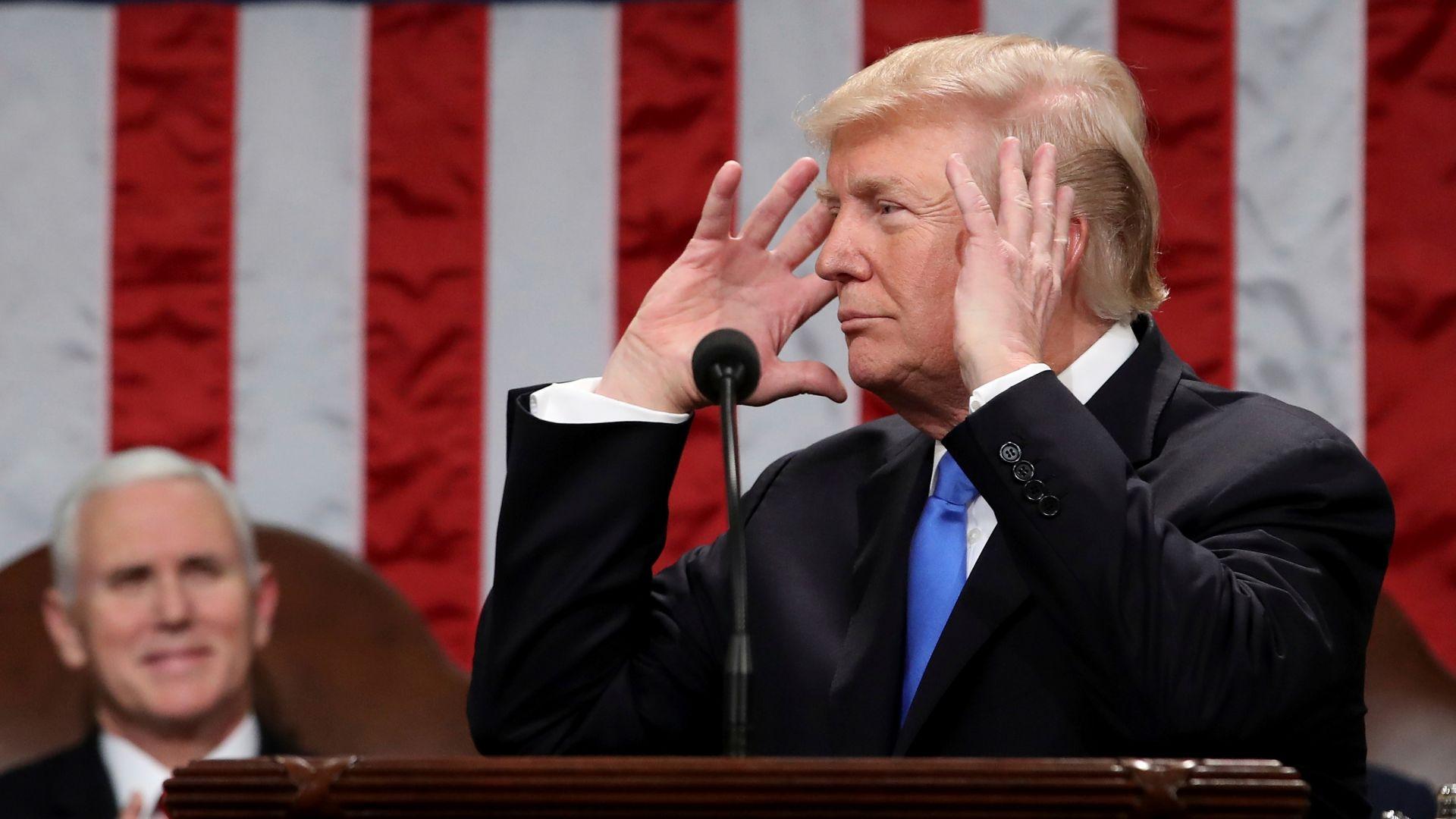 САЩ ще се изтеглят от Сирия възможно най-бързо