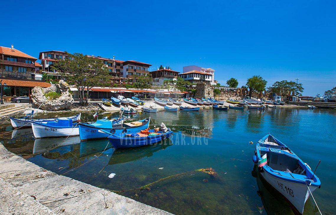 Хотелиери не искат павилиони и атракциони в Слънчев бряг