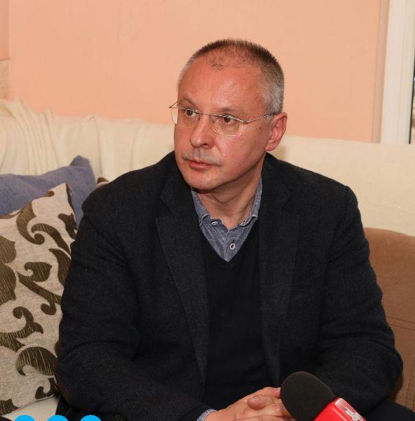 Станишев: Държавата не води борба с насилието над жени