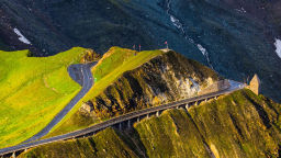 Гросглокнер - или рай високо в Алпите