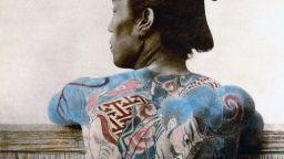 Последните самураи в редки снимки от 19 век