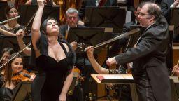 Соня Йончева пя за България в столицата на Европейския съюз
