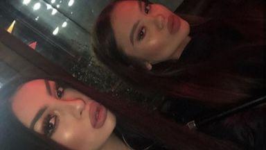 Дъщерите на Анелия и Лияна с шокираща визия