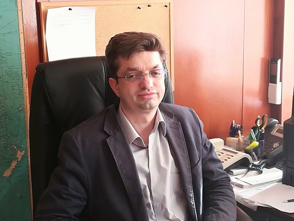 Войновски: Кънчо Димитров бе освободен заради нарушения