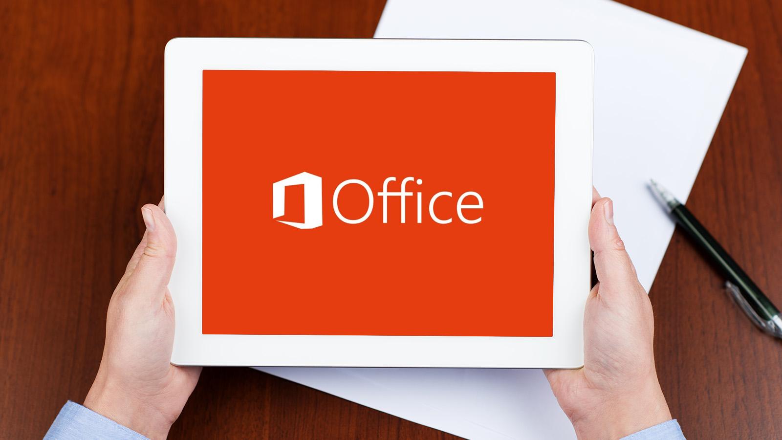 Microsoft Office 2019 ще работи само с Win 10