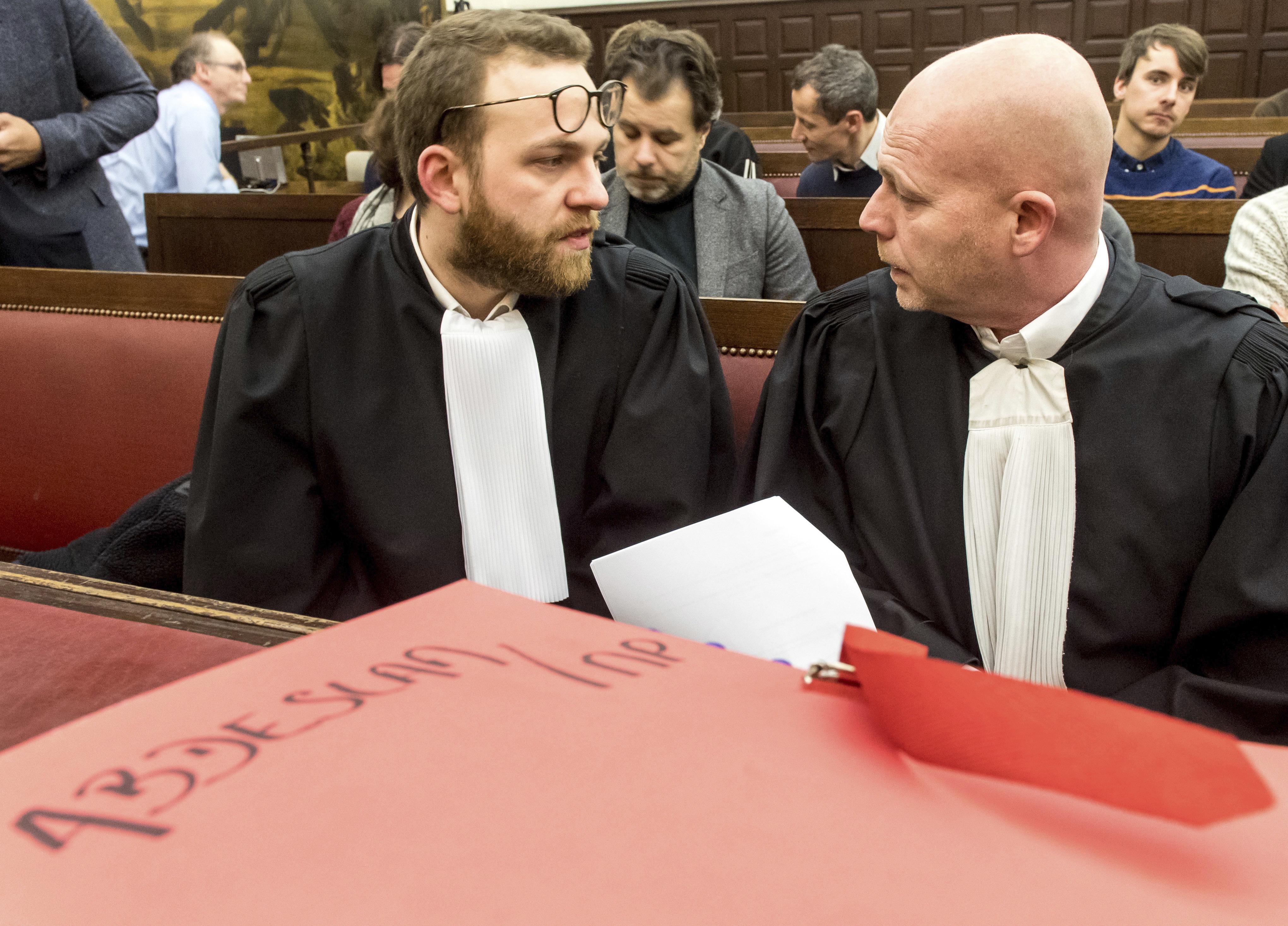 Белгийската прокуратура: 20 години затвор за Салах Абдеслам