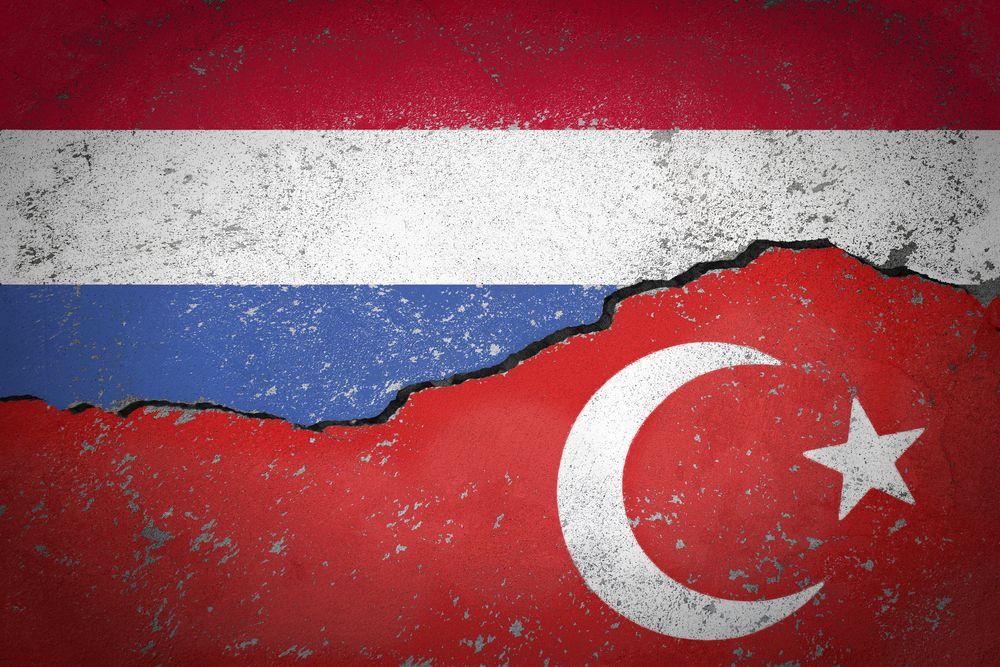 Холандия призна арменския геноцид, Турция бясна