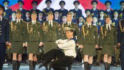 """Легендарният ансамбъл """"Александров"""" с турне в България"""