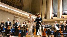 Любка Биаджони с голям български концерт в Мюнхен