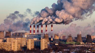 Грийнпийс: България е сред най-замърсяващите със серен диоксид държави в света