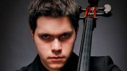 Талантливият виолончелист Атанас Кръстев ще бъде солист на Софийската филхармония на 8 април
