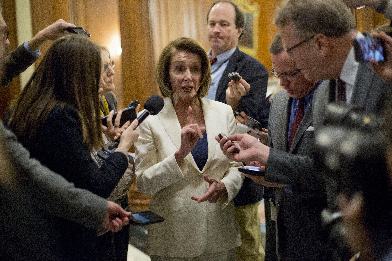 Рекордно дълга реч на жена в Конгреса на САЩ  - 8 часа