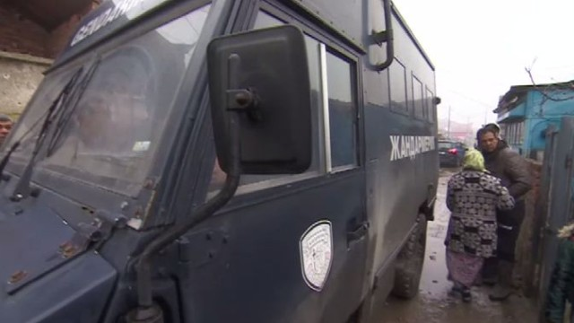 Прокуратурата: Мъжът в Ихтиман е починал от инфаркт