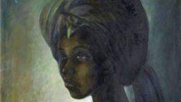 """""""Африканската Мона Лиза"""" беше продадена за 1,2 милиона британски лири на търг"""
