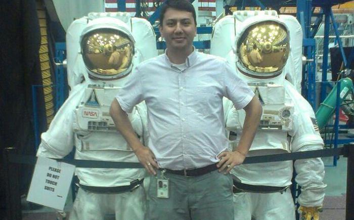 7,5 години затвор за турски учен от НАСА
