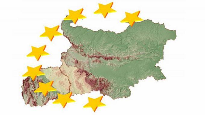 6,9 млн. евро ще бъдат инвестирани в пограничния район между България и Македония