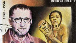 Бертолт Брехт мечтаел да пробие в Холивуд