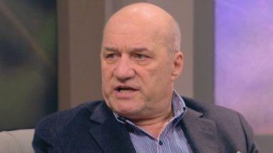 Ген. Василев: Въпрос на чест е да хванат човека, ранил полицайката