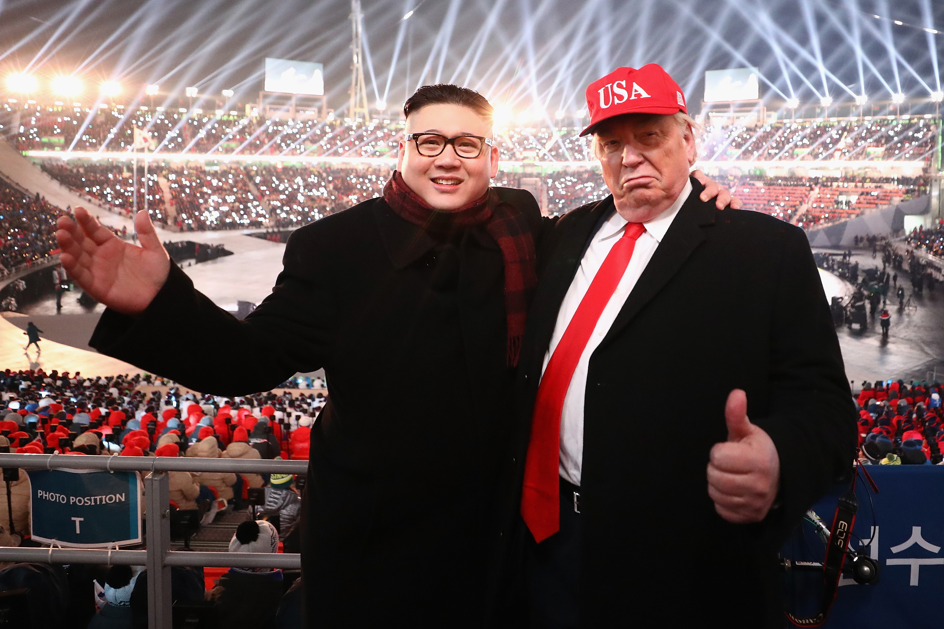 Възможни дестинации за среща Тръмп - Ким Чен-ун