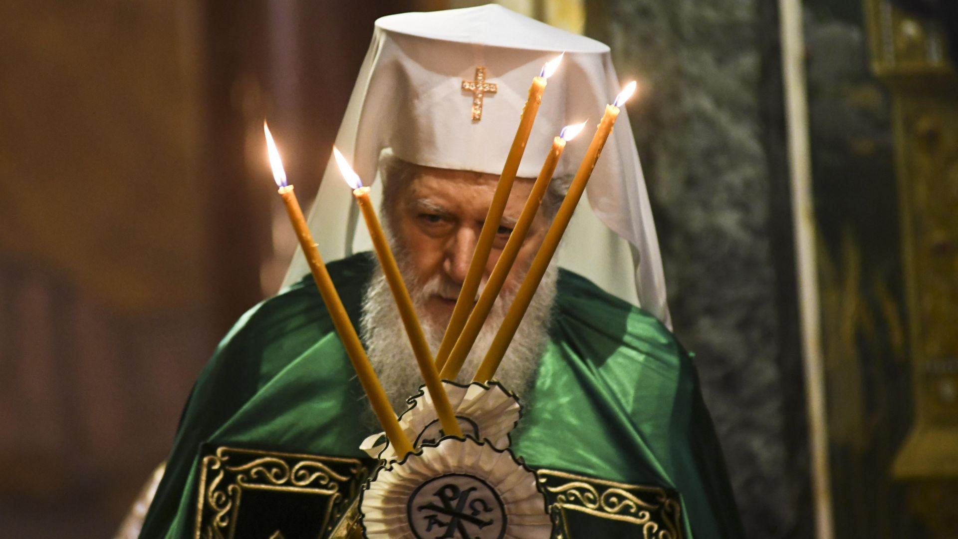 Църквата изказа съболезнования на близките на загиналите