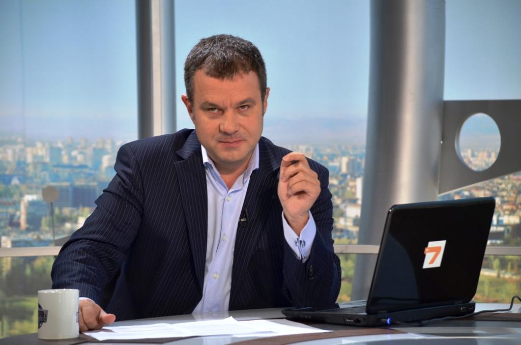 """Кошлуков се извини в ефир за средния пръст, но с """"но..."""""""