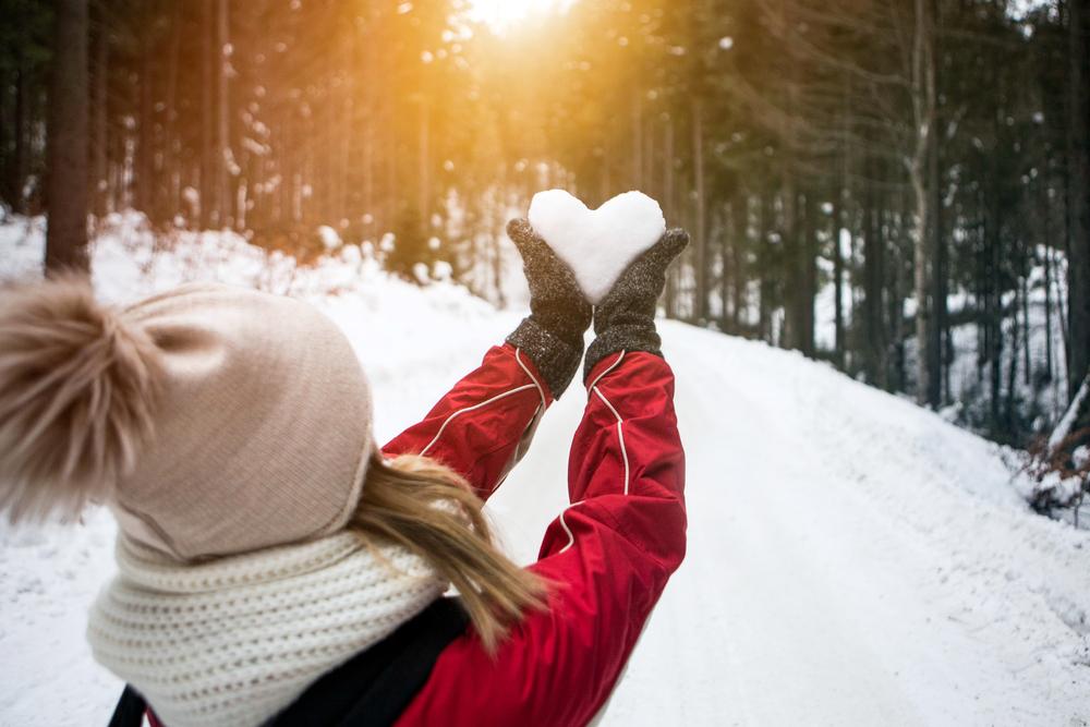 Превалявания  и нормални  температури през седмицата