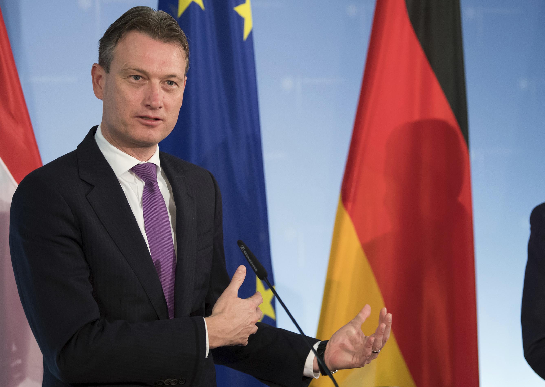 Холандският външен министър си отива след лъжата за Путин